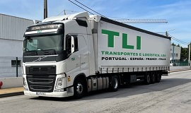 Transportes internacionais